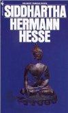 Сиддхартха - Гессе Герман
