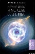 Черные дыры и молодые вселенные - Хокинг Стивен Уильям