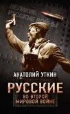 Вторая мировая война - Уткин Анатолий Иванович