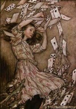 Alice's Adventures in Wonderland illustrated - pic_1.jpg