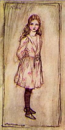 Alice's Adventures in Wonderland illustrated - pic_2.jpg