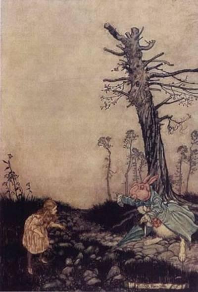 Alice's Adventures in Wonderland illustrated - pic_3.jpg