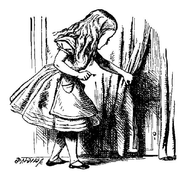 Alice's Adventures in Wonderland illustrated - pic_4.jpg