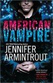 Американский вампир (ЛП) - Арментраут Дженнифер Л.