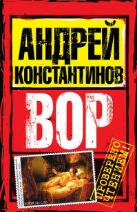 Вор (Журналист-2) - Константинов Андрей Дмитриевич