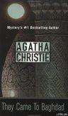 Багдадские встречи - Кристи Агата