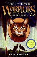 Серия книг Коты-Воители: Знамение Звёзд