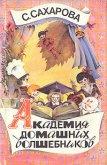 Академия домашних волшебников - Сахарова Саида Юсуфовна