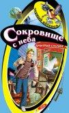Сокровище с неба - Суслин Дмитрий Юрьевич