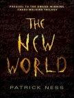 Новый Свет - Несс Патрик