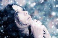 "Моя причина любить снег (СИ) - Савельева Валерия Андреевна ""(ВалеRka)"""