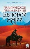 Практическое применение бытовой магии (СИ) - Стриковская Анна Артуровна