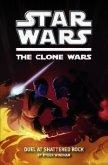Звездные Войны. Войны Клонов: Секретные задания. Эпизод III: Дуэль на Разбитой скале (ЛП) - Уиндем Райдер