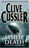 White Death - Cussler Clive