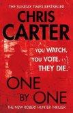 One by One (Роберт Хантер 5 Поодиночке) - Carter Chris (2)