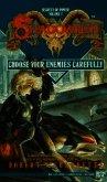 Выбирай врага тщательно (ЛП) - Черрит Роберт