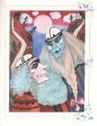Сказка про двух колдунов - Топелиус Сакариас (Захариас)
