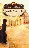 Jennie Gerhardt - Драйзер Теодор