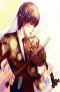 Скрипка неизвестного мастера - Дашевская Нина