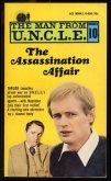 The Assassination Affair - Holly J Hunter