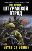 Штурмовой отряд. Битва за Берлин - Таругин Олег Витальевич