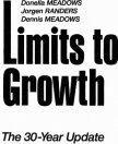 Пределы роста. 30 лет спустя - Медоуз Донелла
