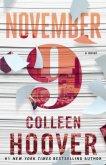 November 9 - Hoover Colleen