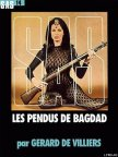 Багдадские повешенные - де Вилье Жерар