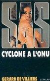 Циклон в ООН - де Вилье Жерар