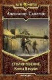 Столкновение. Книга вторая (СИ) - Сапегин Александр Павлович