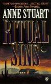Ритуальные грехи - Стюарт Энн