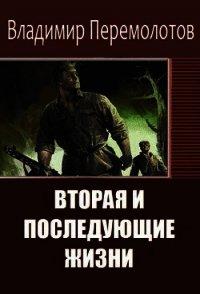 Вторая и последующие жизни (сборник) (СИ) - Перемолотов Владимир Васильевич