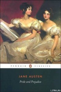 Pride and Prejudice - Austen Jane