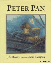 Peter Pan - Barrie James Matthew
