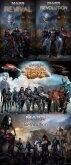 Mass Effect: Возрождение (СИ) - Нарыгин Андрей Александрович