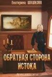 Обратная сторона Истока (СИ) - Шашкова Екатерина Владимировна