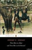 Three Men on the Bummel - Jerome Jerome Klapka