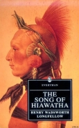 The Song of Hiawatha - Longfellow Henry Wadsworth