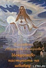 Искусство наступать на швабру - Абаринова-Кожухова Елизавета