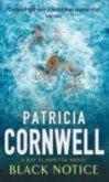 Black Notice - Cornwell Patricia